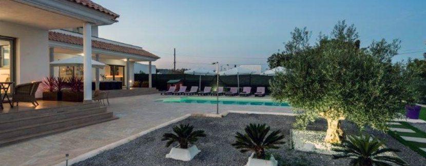 Long term rental Villa Jordina 41