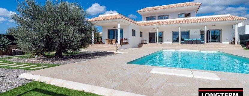 Long term rental Villa Jordina 42
