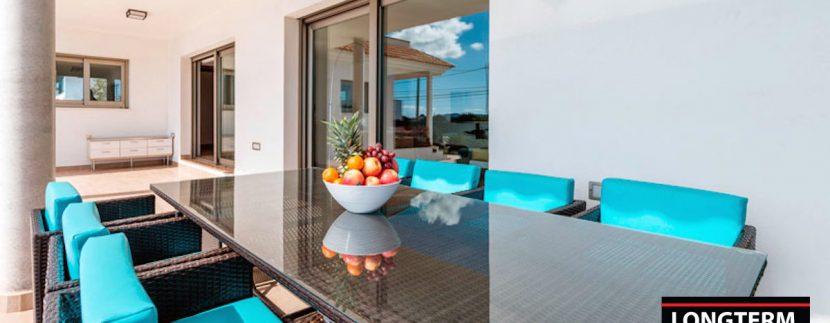 Long term rental Villa Jordina 6