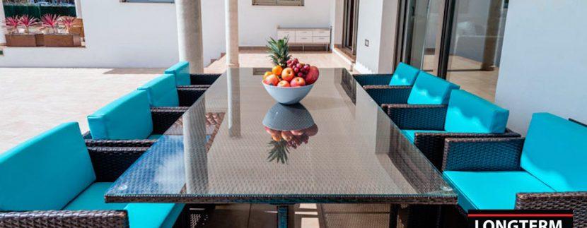 Long term rental Villa Jordina 7