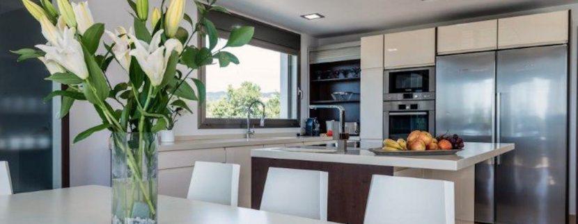 Long term rental Villa Jordina 9
