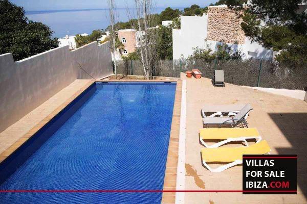 Casa Vadella Pool