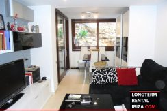 Long term rental ibiza Apartment Portinax 5
