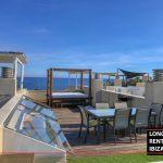 Long term rental ibiza Duplex Illa Plana
