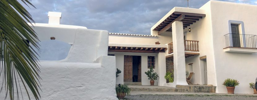 Long term rental villa Carlossa