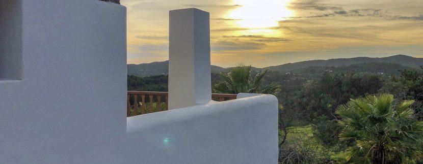 Long term rental villa Carlossa 11