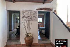 Long term rental villa Carlossa 14