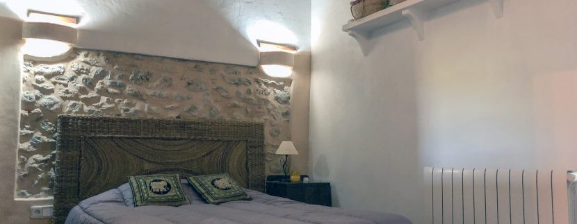 Long term rental villa Carlossa 15