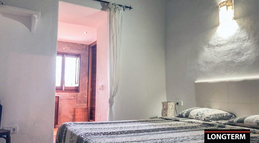 Long term rental villa Carlossa 16