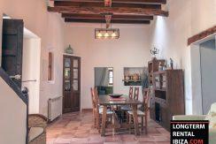 Long term rental villa Carlossa 17