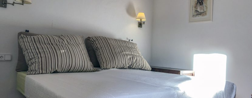 Long term rental villa Carlossa 18