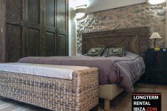 Long term rental villa Carlossa 19