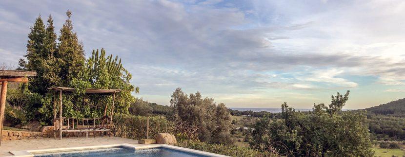 Long term rental villa Carlossa 2
