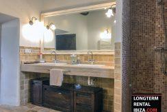 Long term rental villa Carlossa 21