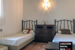 Long term rental villa Carlossa 24