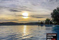 Long term rental villa Carlossa 3