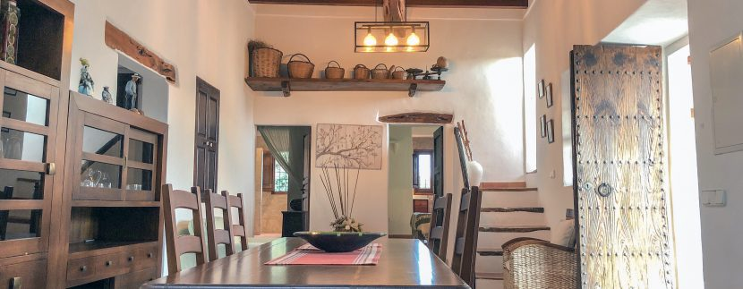 Long term rental villa Carlossa 30