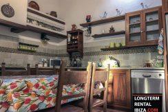 Long term rental villa Carlossa 31