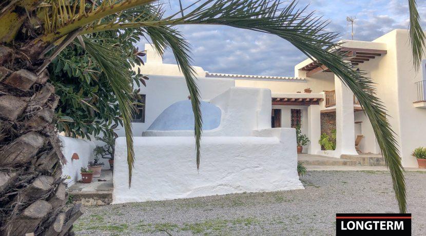 Long term rental villa Carlossa 4