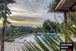 Long term rental villa Carlossa 5