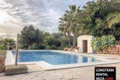 Long term rental villa Carlossa 6