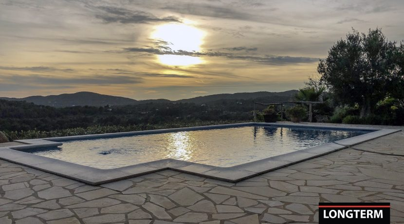 Long term rental villa Carlossa 7