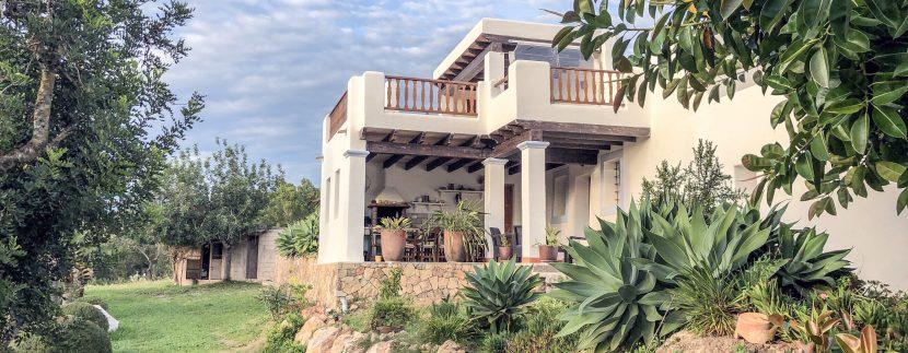 Long term rental villa Carlossa 8