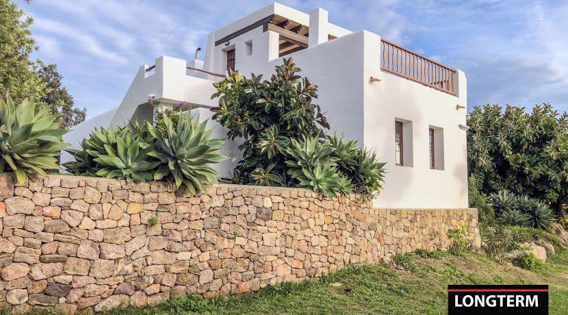 Long term rental villa Carlossa 9