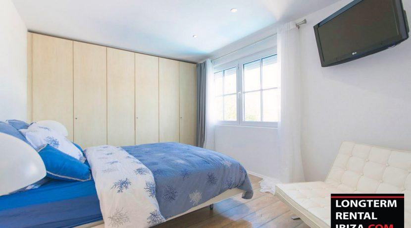 Long term rental Ibiza Penthouse Grande Allure 11