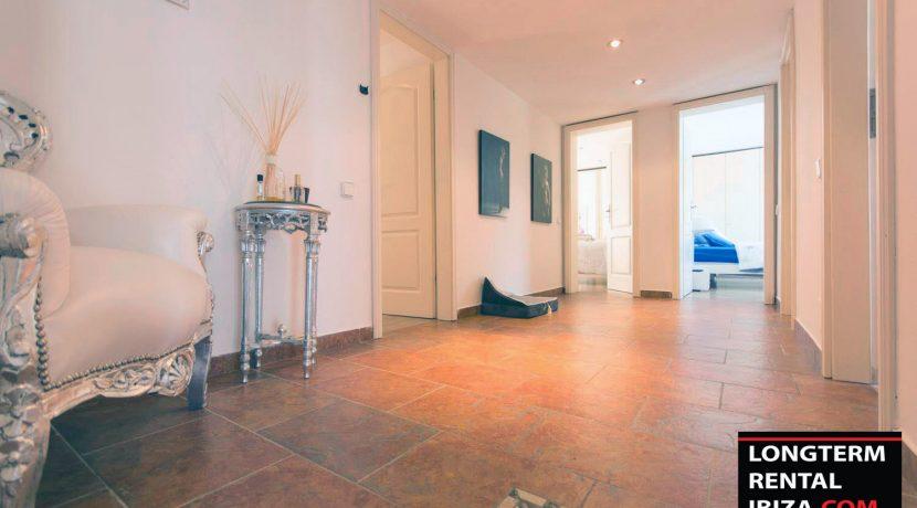 Long term rental Ibiza Penthouse Grande Allure 12