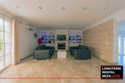 Long term rental Ibiza Penthouse Grande Allure 4