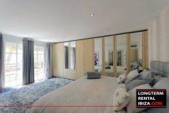 Long term rental Ibiza Penthouse Grande Allure 6