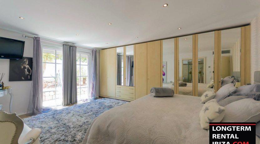 Long term rental Ibiza Penthouse Grande Allure 8