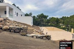Long term rental Ibiza Villa Juan
