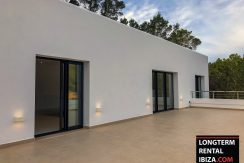 Long term rental Ibiza Villa Juan 5