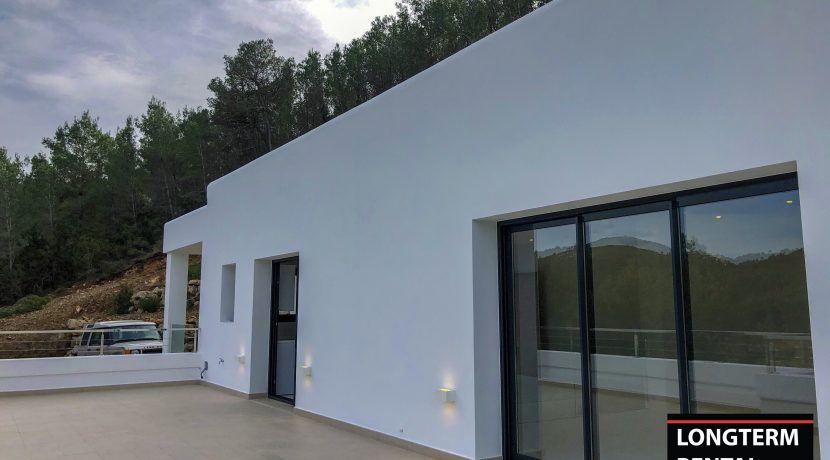 Long term rental Ibiza Villa Juan 6