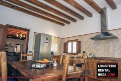 Long term rental ibiza Villa Ibico 10