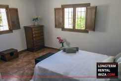 Long term rental ibiza Villa Ibico 7