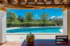 Longterm rental Ibiza - Villa Dynasty - With license