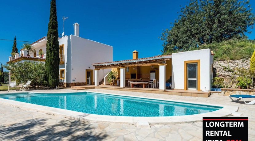 Longterm rental Ibiza - Villa Dynasty - With license 1