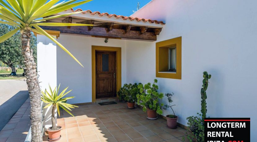 Longterm rental Ibiza - Villa Dynasty - With license 10