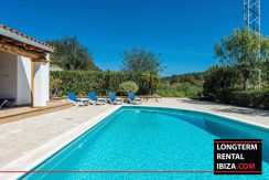 Longterm rental Ibiza - Villa Dynasty - With license 11