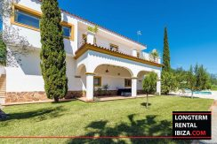 Longterm rental Ibiza - Villa Dynasty - With license 13