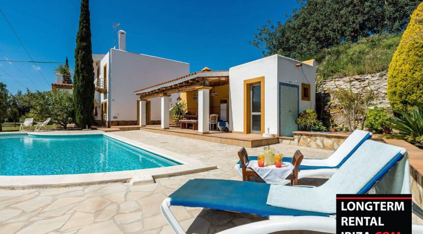 Longterm rental Ibiza - Villa Dynasty - With license 2