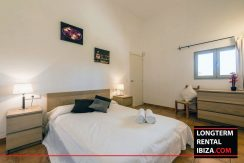 Longterm rental Ibiza - Villa Dynasty - With license 25