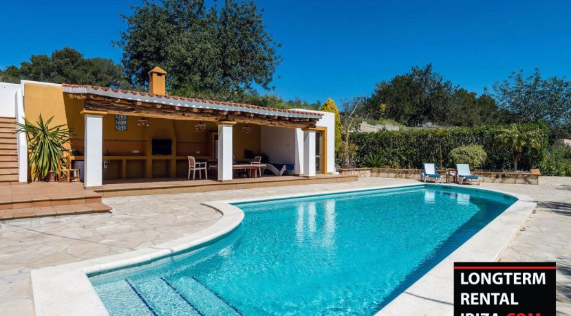 Longterm rental Ibiza - Villa Dynasty - With license 3