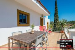 Longterm rental Ibiza - Villa Dynasty - With license 36