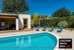 Longterm rental Ibiza - Villa Dynasty - With license 37