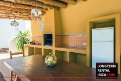 Longterm rental Ibiza - Villa Dynasty - With license 5