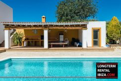 Longterm rental Ibiza - Villa Dynasty - With license 6